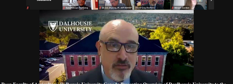 NAHEP RVSKVV_Dual Degree Program Information Session