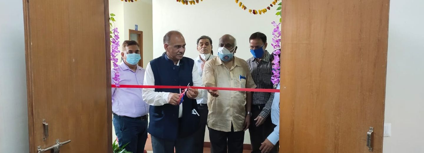 NAHEP Cell Inauguration_01.07.21